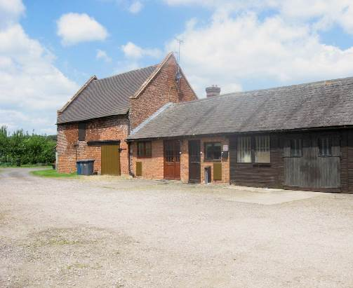 Unit 5a - Small South Nottinghamshire Office to let / rent