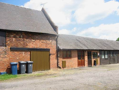 Picture of the Unit 5a office to let