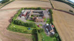 Image - Aerial View of Winking Hill Farm 2
